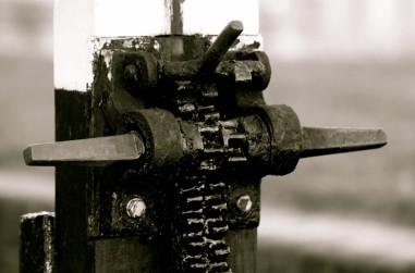 Lock mechanism