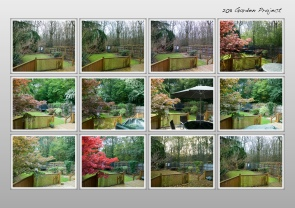 Garden Project 2