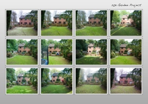 Garden Project 3