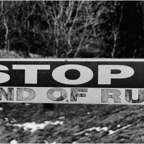 ...STOP!