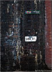 Gibb Street