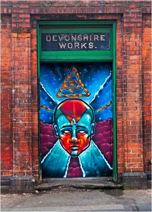 Devonshire Works