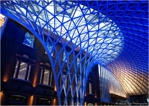Kings Cross 2