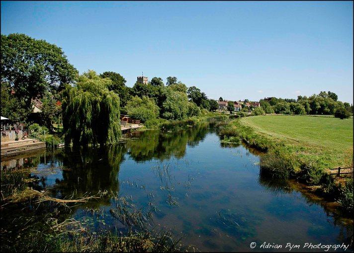 Bideford on Avon