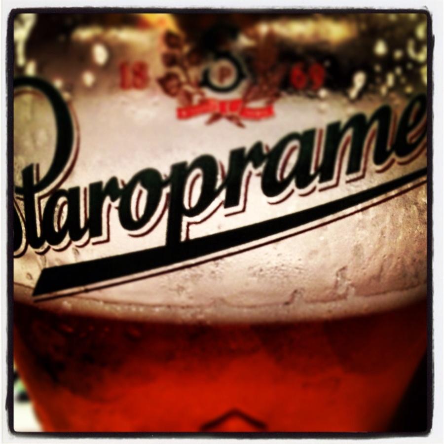 Lager Bier