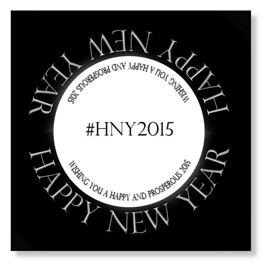 HashtagHNY2015