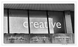 Creative slant